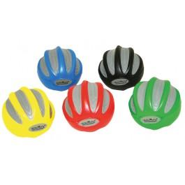 Digi- Spueeze sormipallo, pieni, erittäin pehmeä, keltainen