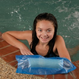 Sport Seal Tight suojapussi, lapsen käsisuojus, pituus 53 cm