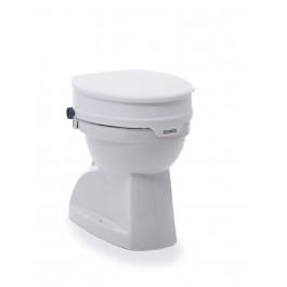 WC - korottaja Aquatec 90, ilman kantta, korotus 10 cm