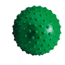 Akupallo, halkaisija 22 cm, vihreä