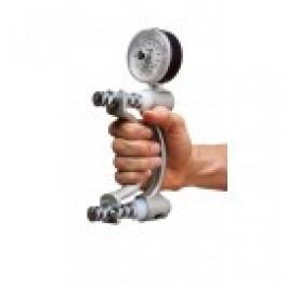 Käden puristusvoimamittari RFM + säilytyspakkaus
