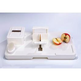 Keittiön työpiste RFM, 50 x 30 x 3,5 cm, omapaino 1,7 kg