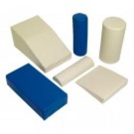 Asentohoitotyyny RFM, makuutyyny, suorakaiteen muotoinen , 60 x 30 x 15 cm