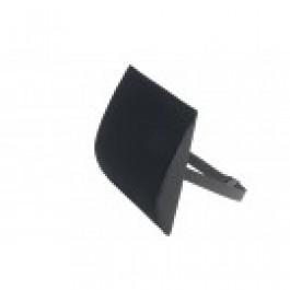 Ristiselän tukityyny RFM, 27,5 x 25 x 5 cm