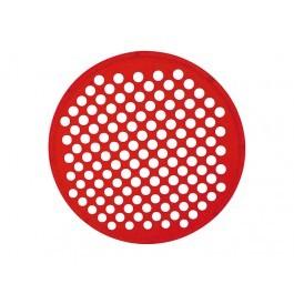 Web sormi- ja käsivahvistin RFM, keskikova, väri punainen, koko 36 cm