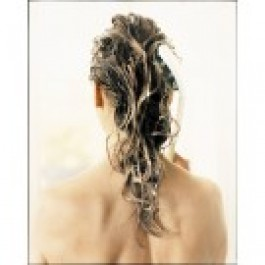 "Hiustenpesuharja ""Beaty"", pituus 36 cm"