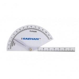 Kulmamittari RFM, mittausväli 5°, pituus 15 cm